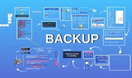 Copy of Copy of BACKUP