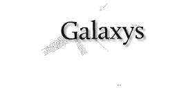 Galaxys