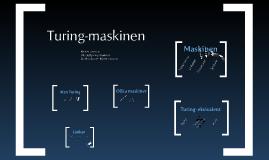 Copy of Turing-maskin