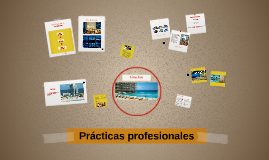 Prácticas profesionales Cancun