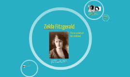 Copy of Zelda Fitzgerald