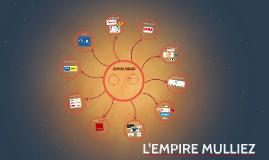 L'EMPIRE MULLIEZ