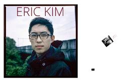 Eric Kim