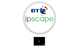 BT IPscape Overview