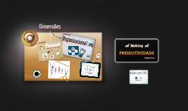 Workshop Produtividade