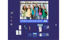 Cherokee BMI 2018-19