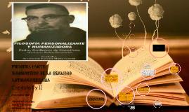 filosofia personalizante y humanizadora