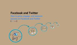 LI Facebook & Twitter