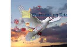Copy of Elemento ng Tula
