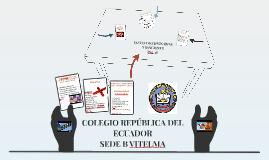 COLEGIO REPÚBLICA DEL ECUADOR