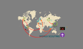 Copy of WORLD SCOUTING