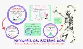Patologia del sistema oseo