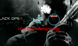 Copy of The marketing strategy behind Call of Duty's success