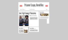 Prisoner Escape, Herod Dies