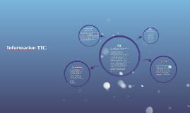 Copy of Informacion TIC