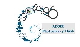 photoshop y flash