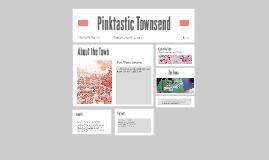 Pinktastic Townsend