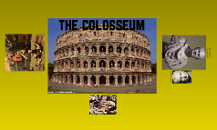 Copy of The Roman Colosseum Social Studies Project