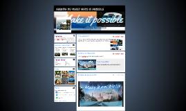 Agencia de viajes Make it possible