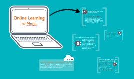 Online Learning at Mirus
