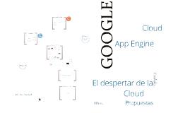 El despertar de la cloud, mitos,verdades y propuestas - EduTicInnova 2011 - USMP Peru