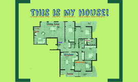 This is my house! - Miguel