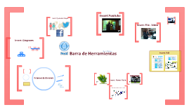 Copy of Taller de Prezi: Pasos en la Barra de Herramienta _@morreducation