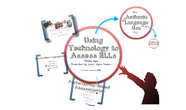 Using Technology to Assess ELLs