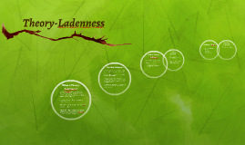 Theory-Ladenness