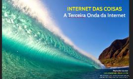 Copy of INTERNET DAS COISAS - IENH