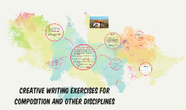 Longer Creative Writing in Other Disciplines