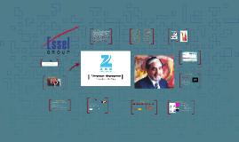 ZEE Entertainment Enterprise