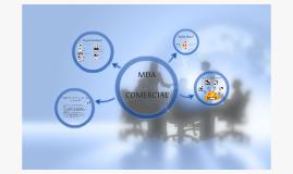 Apresentação - Comercial MDA