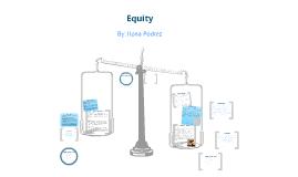 Equity-Ilona Podrez