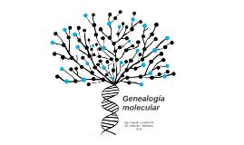 genealogia molecular