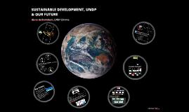 Sustainable Development, UN Summer School, July 2013