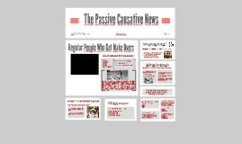 The Passive Causative News