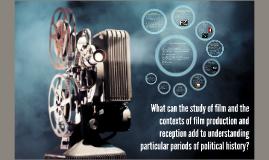 Film & History