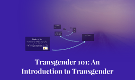 Transgender Identities and Education