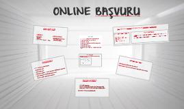 2018-2019 Erasmus+ Online Başvuru Sistemi