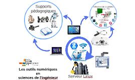 Supports numériques