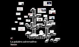 Copy of La palabra adversativa