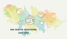 DNG Campus Orientation