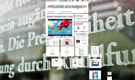 Edited Copy of Pressefreiheit und das Grundgesetz