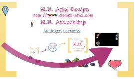 M.U. Design - Accounting - Store