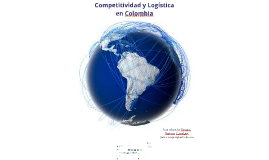 Competitividad y Logística