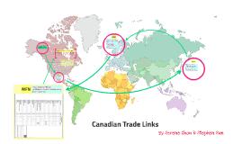 Canadian Trade Links