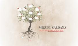 MIGUEL SALDAÑA