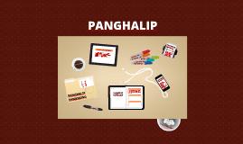 Copy of mga uri ng panghalip: