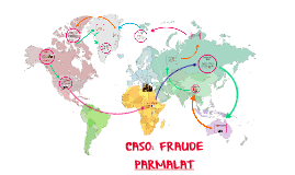 Copy of CASO: FRAUDE PARMALAT